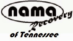 NAMA Recovery of Tennessee
