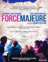 Force Majeure: La traición del instinto (2014) [Vose]