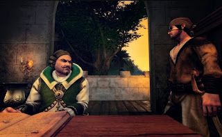 Gameplay Risen 2 Dark Waters
