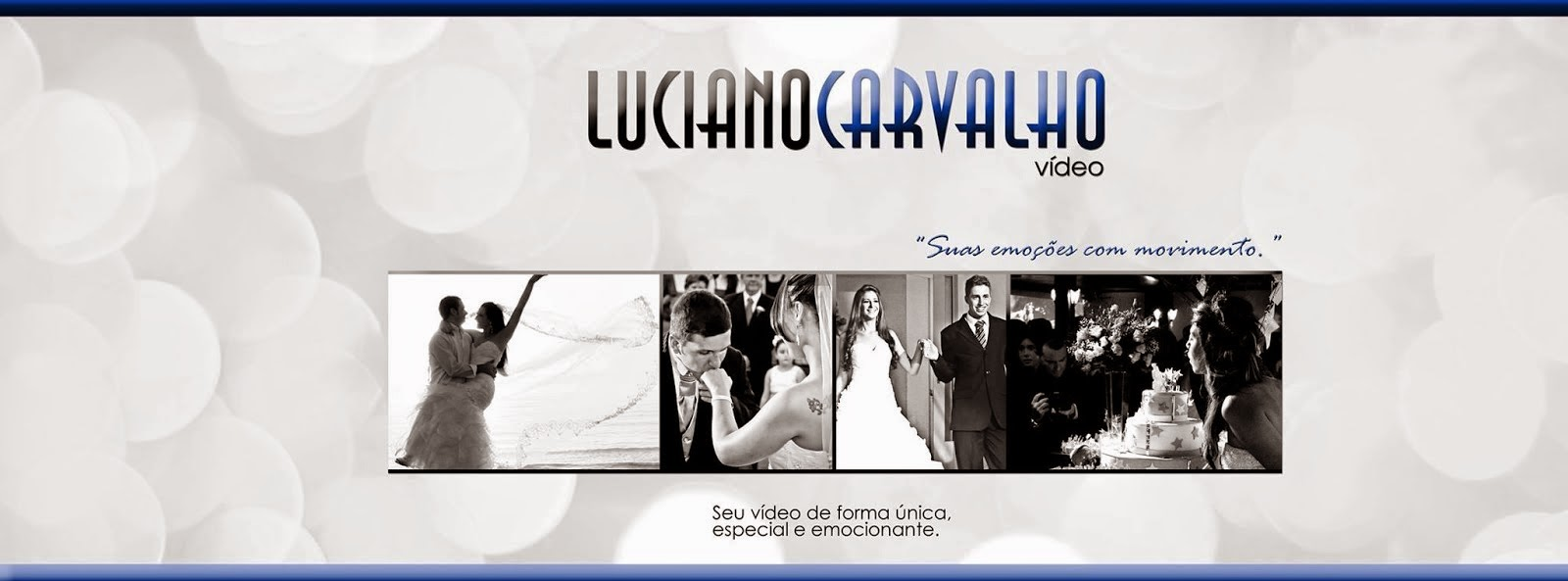Luciano Carvalho video