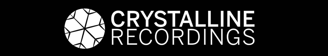Crystalline Recordings: Independent record label from Manchester, UK