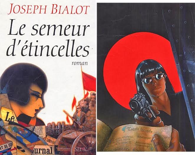 Editions Le Seuil et Hachette