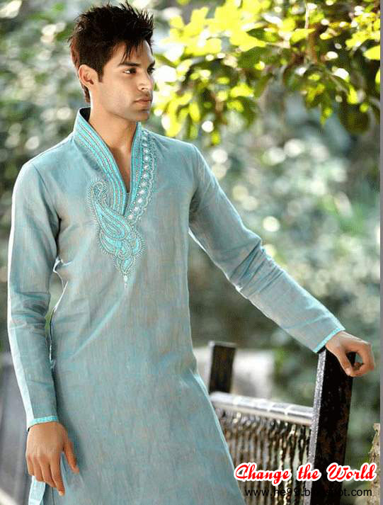 Indian Kurta For Men | Phathani Suit - whisperedthoughtsbookreviews