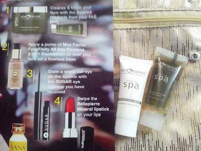 Ayorma Fairness Scrub & Face Wash