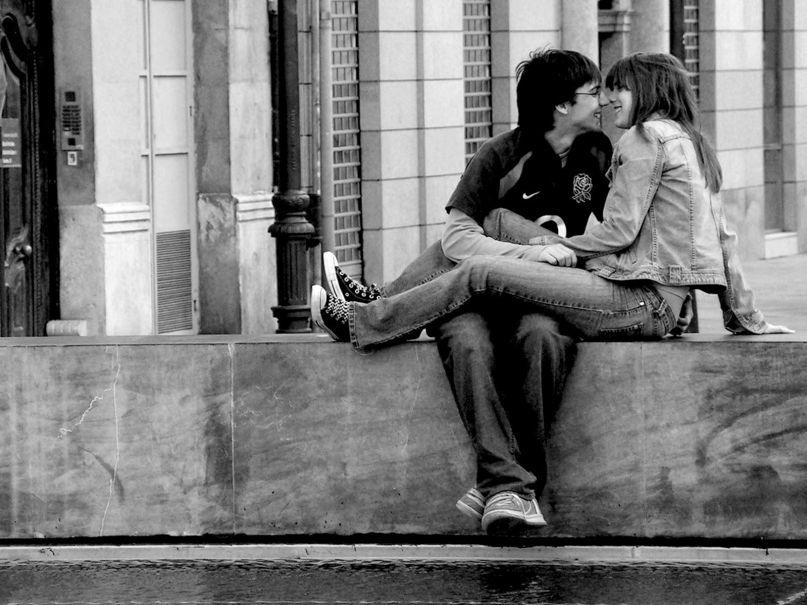 Perbedaan Cinta dan Suka
