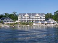 Bay Pointe Inn Records 51% First Quarter growth for 2011 one year after opening the Fireside Banquet & Conference Center