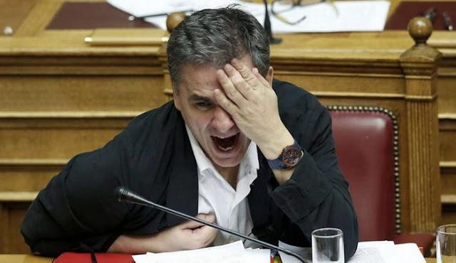 Υπερψηφίστηκε το Αριστερό Μνημόνιο με μεγάλες απώλειες για τον ΣΥΡΙΖΑ