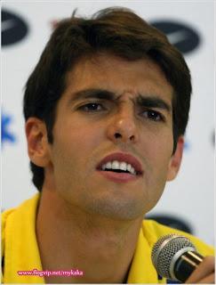Ricardo kaka Country : Brazil