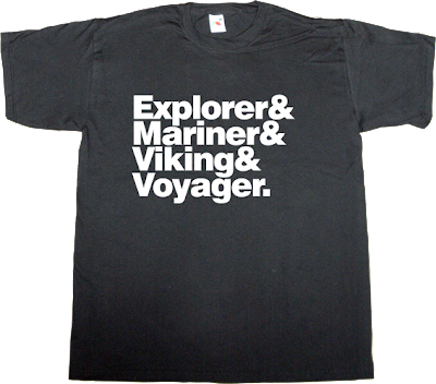 nasa explorer spaceship t-shirt ephemeral-t-shirts