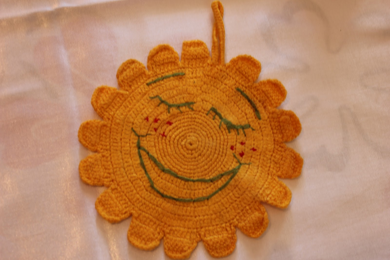 Crochet At Begonvilliev Cute Coasters