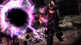 ninja gaiden 3 razors edge 360 screen 2 Ninja Gaiden 3: Razor's Edge (Xbox 360)   Screenshots