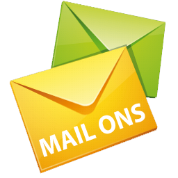 Mail ons!