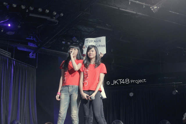 FOTO JKT48 Ramadhan Meet & Great 2013