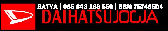 Daihatsu Jogja | Harga Terbaru Daihatsu Jogja 2016