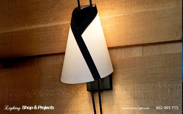Wakufu Lamp - Estudi Ribaudí