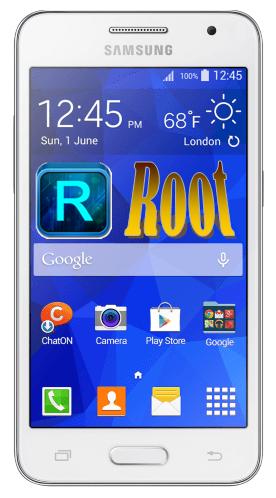 Cara Root Samsung Galaxy Core 2 Tanpa PC