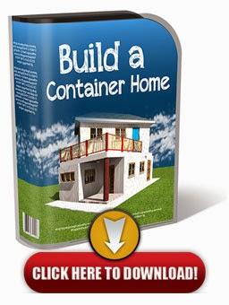 Guía en inglés para construir tu propia vivienda contenedor