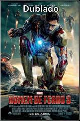 Assistir Homem de Ferro 3 Dublado Online – Filme Online 2013