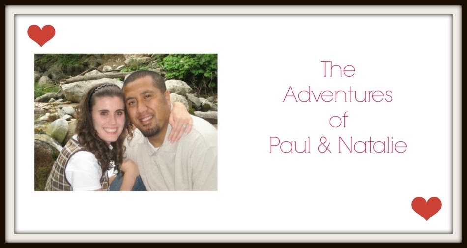 The Adventures of Paul & Natalie..