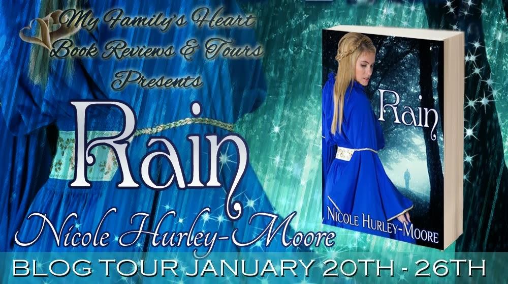 Rain Blog Tour