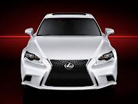 Japanese car photos | 2014 Lexus IS - 3