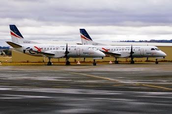 Regional Express Airlines. ZonaAero
