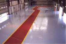 Commercial Floor Applicationsin Oakland County  Mi Epoxy Floors, Industrial Coating Applications