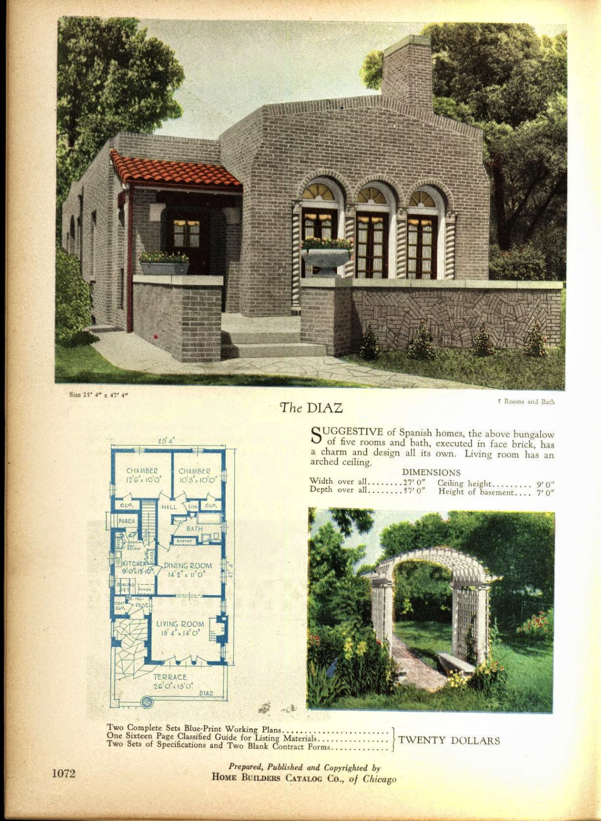 Art deco house plans home design and style for Art deco house plans