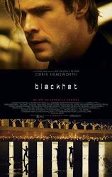 poster phim Hacker Mũ Đen