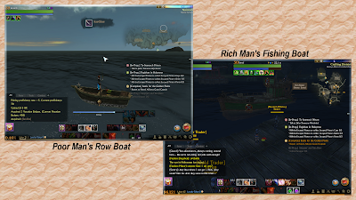 ArcheAge - Fishing