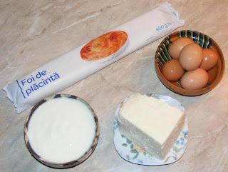 ingrediente pentru placinta de branza cu ravase preparata acasa pentru noaptea de revelion si sfantul vasile, retete de patiserie, retete culinare, cum se face placinta cu ravase,