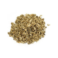 Buy 1lb cut Burdock Root