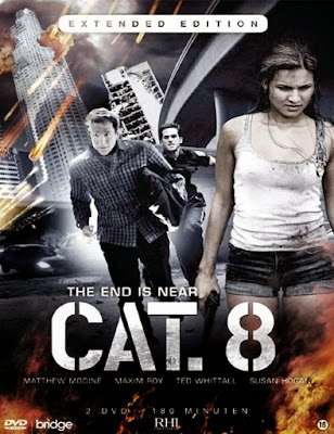 descargar Cat 8 – DVDRIP LATINO