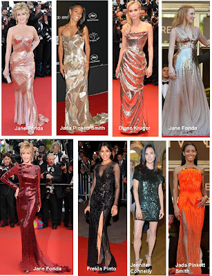 Celebrity Fashion Trends 2013