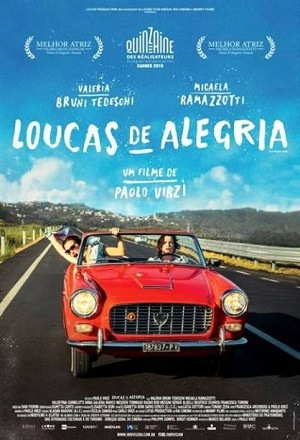 Filme Loucas de Alegria - Legendado 2019 Torrent