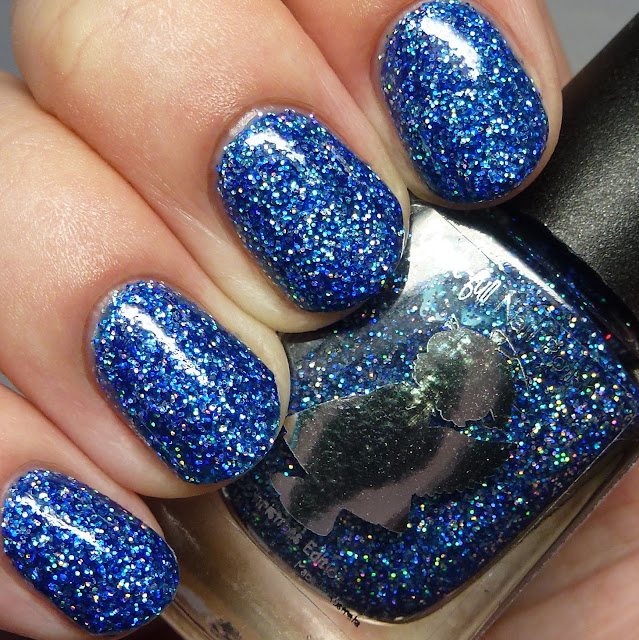 Grace-full Nail Polish Stille Nacht