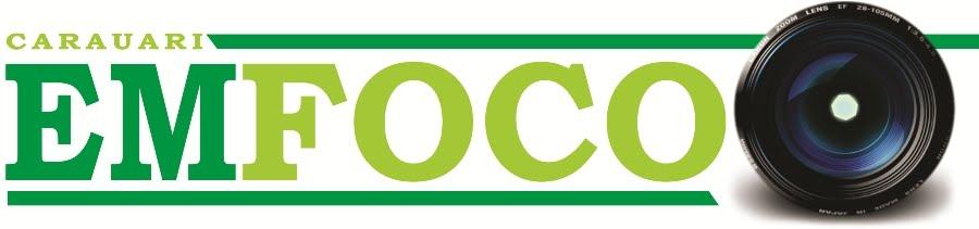 Carauari em Foco on line