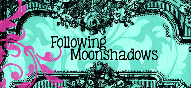 Following Moonshadows