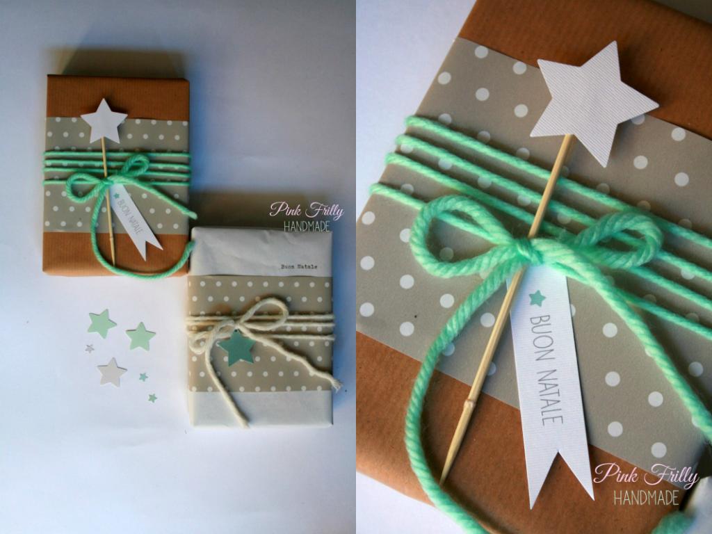 Petits grans artistes ideas para envolver nuestros - Ideas para envolver regalos navidenos ...