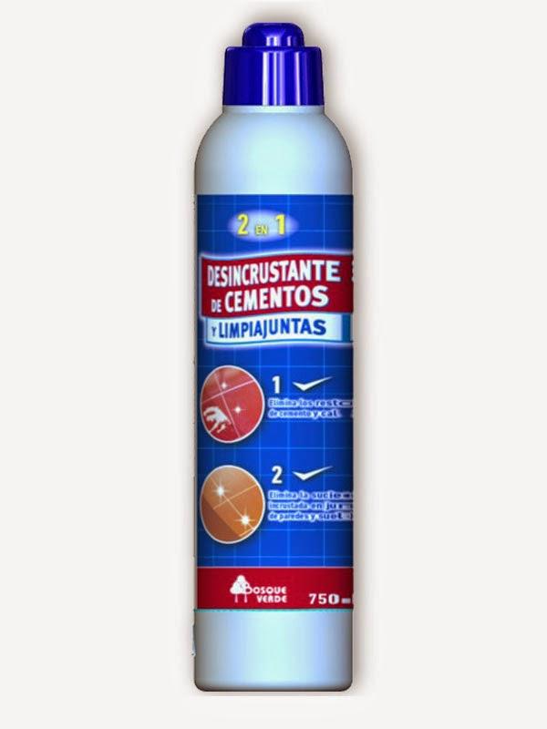 Limpiar juntas baldosas suelo cocina elegant leja y - Blanquear juntas azulejos ...