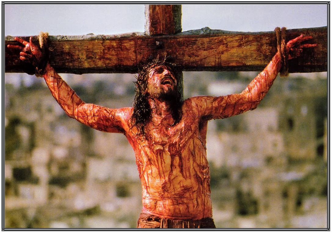the true meaning of the crucifixion of jesus in the bible Ten incredible reasons why the bible has it wrong about the crucifixion of jesus new book crucifixion's a in the bible jesus is raised on expresscouk.
