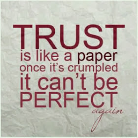 Kejujuran dalam perhubungan