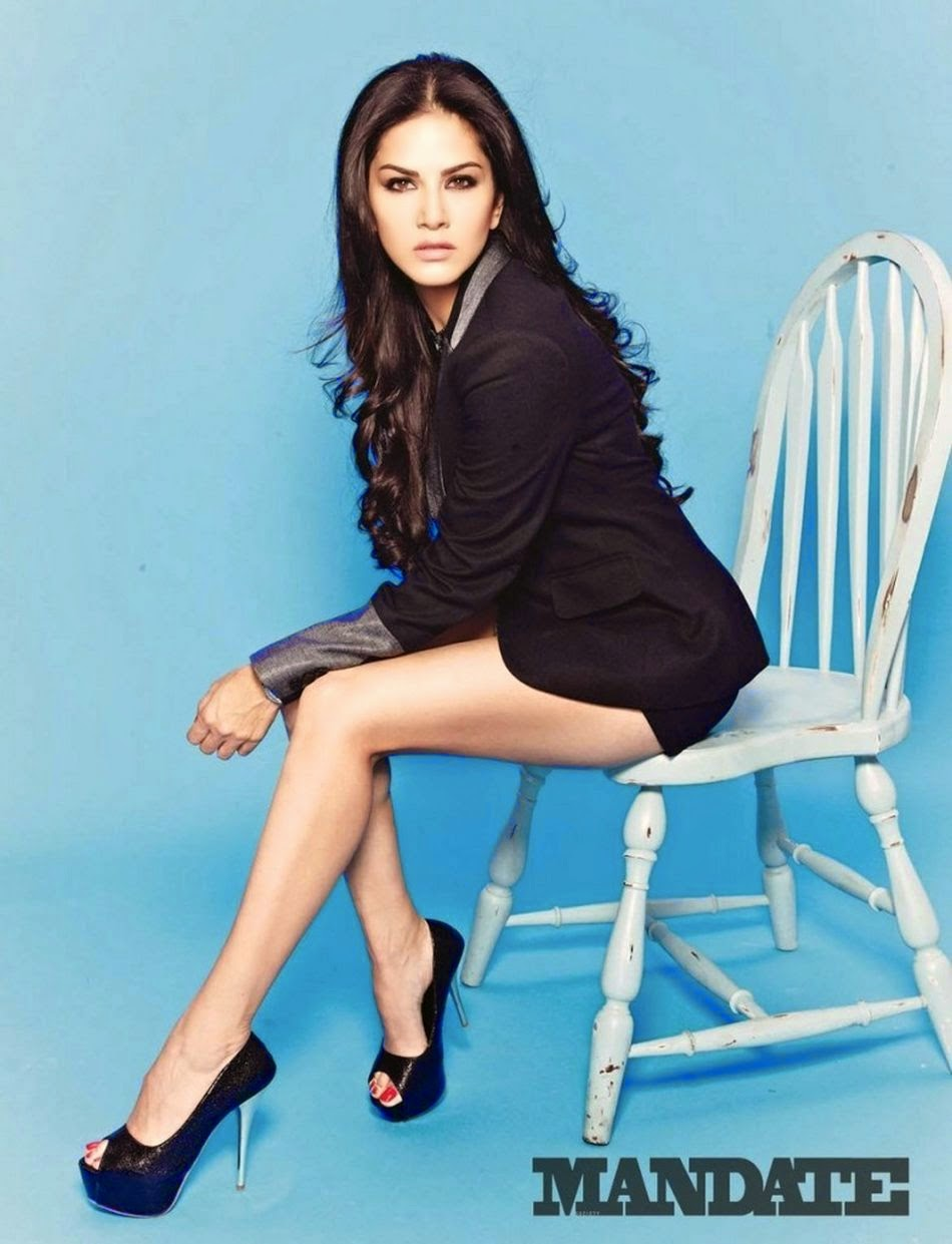 Sunny Leone Spicy Photoshoot - All Cinema News, Galleries and more on ...