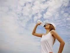 Minuman Sihat Selepas Bersenam