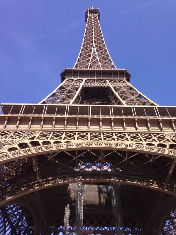 París para Cosas que siento