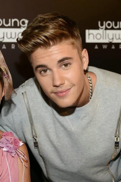 Hairstyles Justin Bieber Haircut