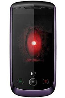 Videocon V1546 Dual SIM Touchscreen Mobile