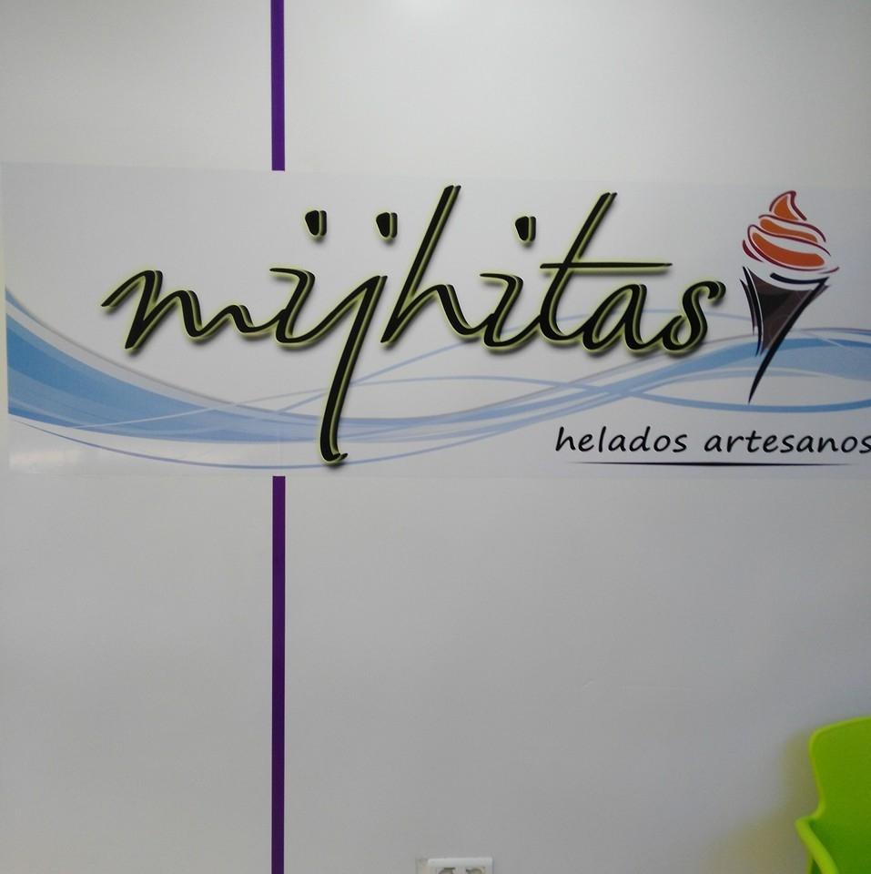 Heladería Mihjitas