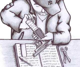 Dibujos de Rap