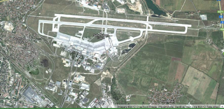 new airport Bulgaria
